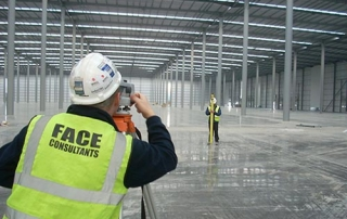 Avoiding Problems With Warehouse Floors